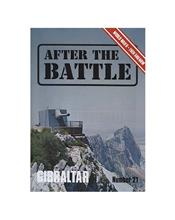 After The Battle : Gibraltar (Issue N0. 21)