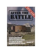 After The Battle : The Rescue Of Mussolini (Issue N0. 22)
