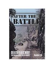After The Battle : Death Railway (Issue N0. 26)