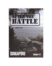 After The Battle : Singapore (Issue N0. 31)