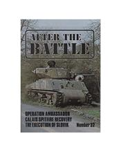 After The Battle : Operation 'Ambassador' (Issue N0. 32)