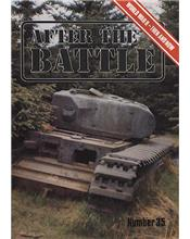 After The Battle : Adolf Hitler's Staatskarosse (Issue N0. 35)