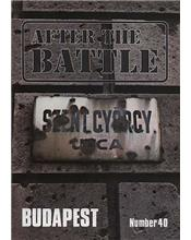 After The Battle : Budapest (Issue N0. 40)