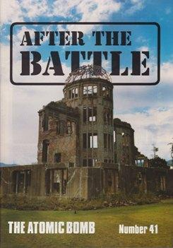 After the Battle - The Atomic Bomb