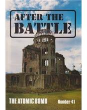 After the Battle : The Atomic Bomb (Issue N0. 41)