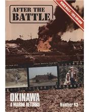 After The Battle : Battle For Okinawa (Issue N0. 43)