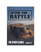 After The Battle : The Other D-Days (Issue N0. 44)