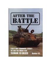 After The Battle : Telemark Re-Created (Issue N0. 45)