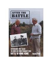 After The Battle : The Battle Of Hong Kong (Issue N0. 46)