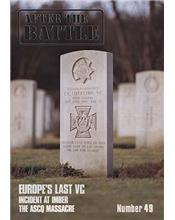 After The Battle : Europe's Last VC (Issue N0. 49)