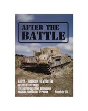 After The Battle : Libya (Issue N0. 51)