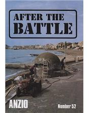 After The Battle : Anzio (Issue N0. 52)