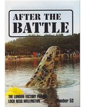 After The Battle : Victory Parade in London (Issue N0. 53)