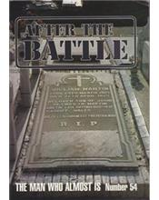 After the Battle : Operation Mincemeat (Issue N0. 54)