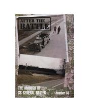 After The Battle : The Ambushing Of Ss-General Hanns Rauter (Issue N0. 56)