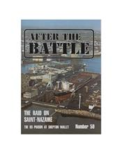 After The Battle : The Raid On Saint-Nazaire (Issue N0. 59)
