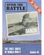 After The Battle : Westerplate (Issue N0. 65)