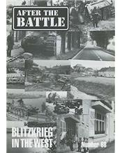 After The Battle : Blitzkreig In The West (Issue N0. 68)