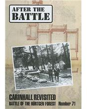After The Battle : The Battle Of The Hurtgen Forest (Issue N0. 71)