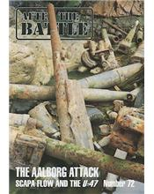 After The Battle : The Aalborg Attack (Issue N0. 72)