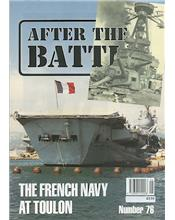 After The Battle : The French Navy At Toulon (Issue N0. 76)
