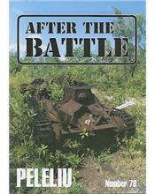After the Battle : Peleliu (Issue N0. 78)