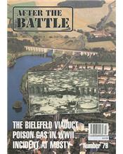 After The Battle : The Bielefeld Viaduct (Issue N0. 79)