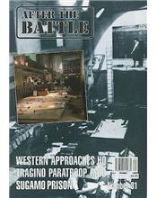 After The Battle : Tragino Paratroop Raid (Issue N0. 81)