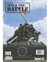 After The Battle : Iwo Jima (Issue N0. 82)