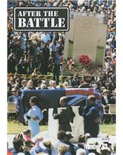 After The Battle : Australia's Unknown Soldier (Issue N0. 83)