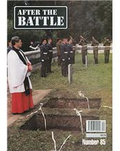 After The Battle : Normandy Executions (Issue N0. 85)