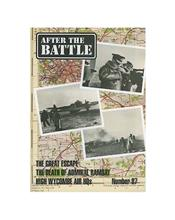 After The Battle : The Great Escape (Issue N0. 87)