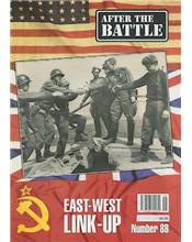 After The Battle : East - West Link - Up (Issue N0. 88)
