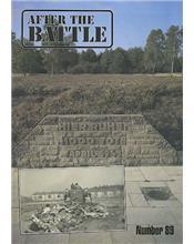 After The Battle : Bergen-Belsen (Issue N0. 89)