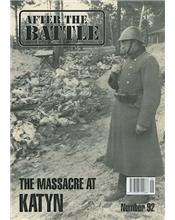 After The Battle : The Massacre At Katyn (Issue N0. 92)