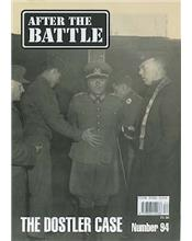 After The Battle : The Dostler Case (Issue N0. 94)