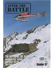 After the Battle : The Battle of the Alps (Issue N0. 97)