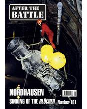 After The Battle : Nordhausen (Issue N0. 101)