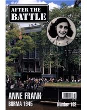 After The Battle : Anne Frank (Issue N0. 102)