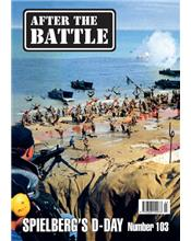 After The Battle : Speilberg's D-Day (Issue N0. 103)