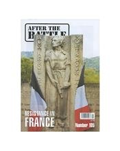 After The Battle : The French Resistance (Issue N0. 105)