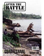 After The Battle : Guadalcanal (Issue N0. 108)