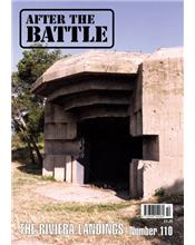 After The Battle : The Riviera Landings (Issue N0. 110)
