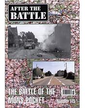 After the Battle - The Battle of the Mons Pocket (Issue N0. 115)
