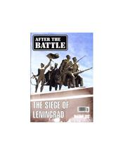 After The Battle : The Siege Of Leningrad (Issue N0. 123)