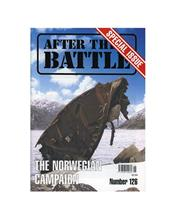 After The Battle : The Norwegian Campaign (Issue N0. 126)