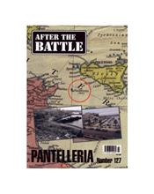 After The Battle : Pantelleria (Issue N0. 127)