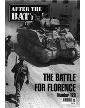 After The Battle : The Battle For Florence (Issue N0. 129)