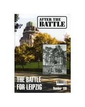 After The Battle : The Battle For Leipzig (Issue N0. 130)