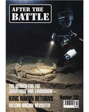 After The Battle : King Håkon Returns (Issue N0. 132)